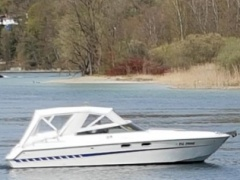 GioMare 251 Yacht a Motore