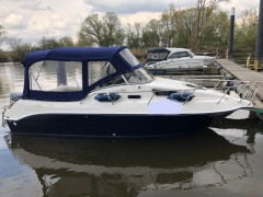 Drago Boats 660S Sportboot
