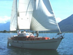 Vindö 65 MIX Ketch