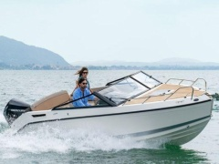 Quicksilver 675 Activ Cruiser Speedboot