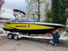 MasterCraft X-2 Wakeboard / Water Ski