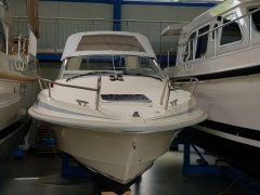Windy 7800 Pilothouse