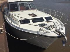Princess 415 Fly Flybridge Yacht