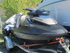 Sea-Doo GTX 300 LTD Jet-ski