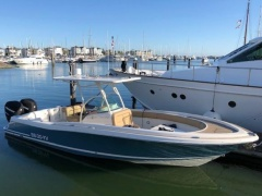 Chris Craft Catalina 29 Speedboot