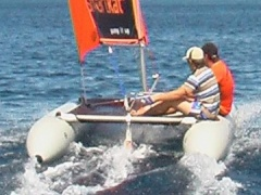Smartkat Performance Catamarano