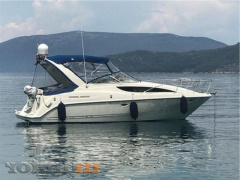 Bayliner 285 SB Speedboot