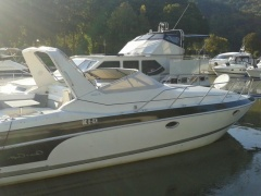 Crown Yacht Chris Craft 34 Motoryacht