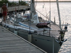 Nautors Swan Swan 46 in very good state Kreuzer
