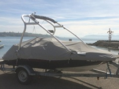 Sea-Doo Speedster 150, 255PS
