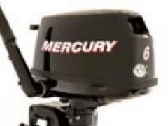 Mercury 6PS Outboard