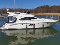 Skorgenes 445 Fly Flybridge Yacht