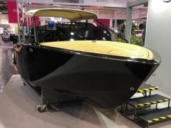 Flying Shark 5.7 Runabout Runabout
