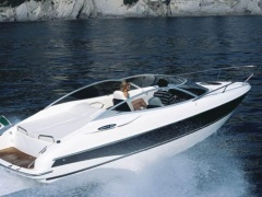 Absolute 25 Sport Boat