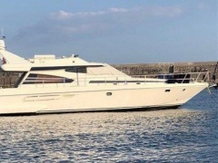 Guy Couach 170 Fly Flybridge