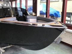 Flying Shark 5.7 Bowrider Bowrider