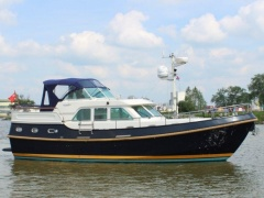 Linssen Grand Sturdy 410 AC Trooli