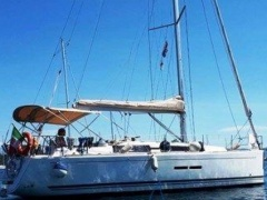 Dufour Grand Large 375 Segelyacht
