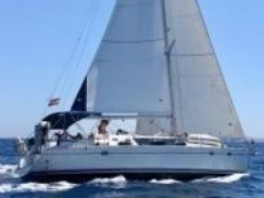 Jeanneau Sun Odyssey 43 DS Stranger in the Night Segelyacht