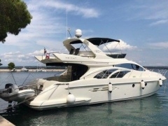 Azimut 50 Fly Flybridge