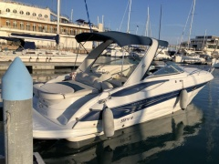 Crownline 315 SCR Yacht a Motore