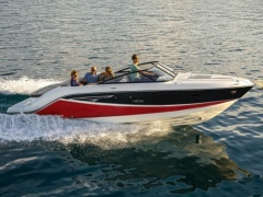 Sea Ray Sun Sport 250 - 60th Limited Edition Sport Boat