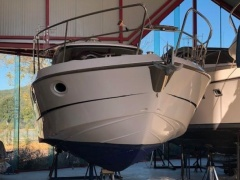 Elan 35 Hard Top Motoryacht