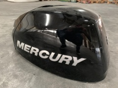Mercury Motordeckel Top Cowl Verado L6 Engine accessories
