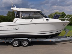 Jeanneau Merry Fisher 755 Daycruiser