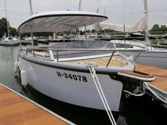 Alfastreet Marine 23 OPEN ELECTRIC 10 persons Bowrider