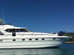 Princess 66 Flybridge