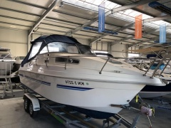 Drago Boats Fiesta 22 Pilothouse