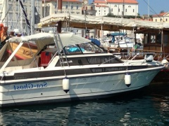 Windy 8600 Motoryacht