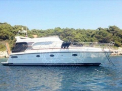 Nord West 390 Coupe Motoryacht