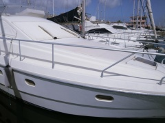 Ferretti 135 S LIMITED Flybridge Yacht