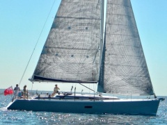 VR Yachts German Frers 47 Yate a vela