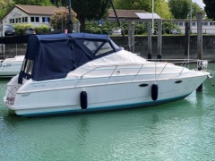 Chris Craft Crwon 232 Daycruiser