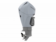 Mercury 200 FourStroke XL cold white en stock Aussenborder