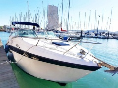 Crownline 268CR Deckboot