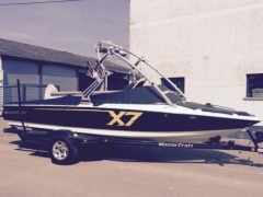 MasterCraft X 7 Wakeboard / Waterski