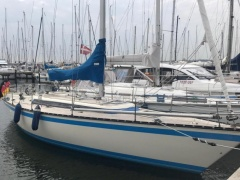 Friendship 35 Segelyacht