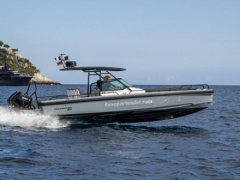 AXOPAR 28 T-Top TENDER incl Towing Point Imbarcazione Sportiva