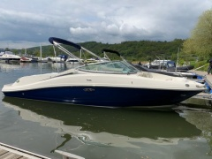 Sea Ray 210 Select Bowrider