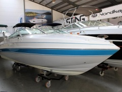 Chris Craft 208CC Cuddy Cabin