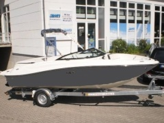 Sea Ray 190 Sport Speedboot
