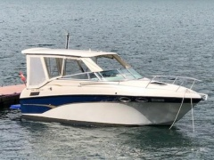 Crownline 242 CR Day Cruiser