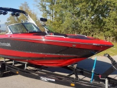 MasterCraft XT23 best Surf and Wake Wakeboard/ Sci d'Acqua