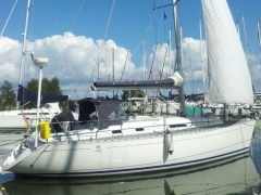 Dufour 36 Classic Segelyacht