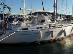 Marine Projects Moody38CC Yacht a vela