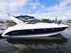 Fairline Targa 40 Motorjacht
